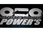POWERS Entertainment.