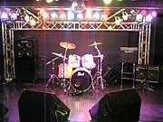 ステージに立ちたい人集まれー!
