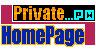 プライベート・ホームページ