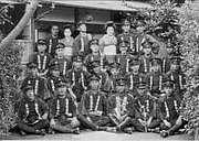 戦前の消防組