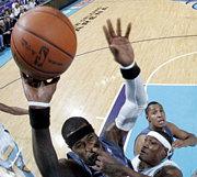 Nakayoku Basket Asobo『NBA』