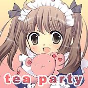 tea party(ティー パーティ)