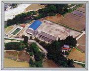 長岡市立西谷小学校(旧栃尾市)