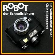 ROBOTカメラ