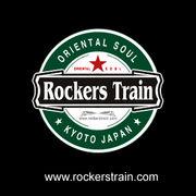 ROCKERS TRAIN