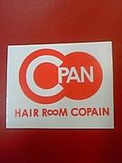 HAIR R∞M COPAIN