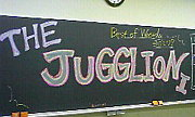 THE JUGGLION