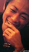 yukihiroさんのこの笑顔!!!