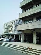 松江四中卓球部2005