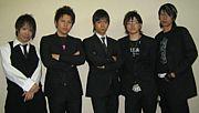 鹿児島ロックバンド 鬼組
