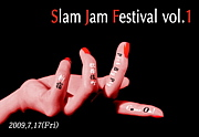 Slam Jam Festival