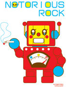 NOTORIOUS ROCK