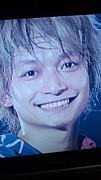 慎吾の笑顔に癒される