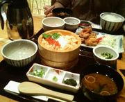 酒よりうまい食事in東海