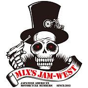mix's JAM-West