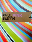 Paul Smith PINK