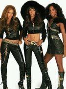 I LOVE Destiny's Child