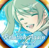 [DJMAX] Relation Again