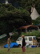 鷹島ヘポパ