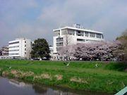 文教大学越谷キャンパス