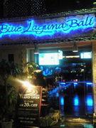 Blue Laguna Bali