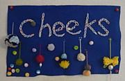 ◆cheeks◇手作り布雑貨