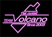 Team Volcano!