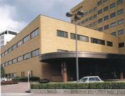 東京逓信病院高等看護学院・病院