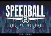 スピードボール(SPEED BALL)