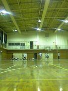大阪府立和泉高等学校 排球部