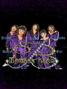 Bounce back【KIDSダンサー】