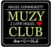 音楽コミュニ「MUZYCLUB」