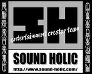 SOUND HOLIC