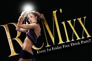 Music Mode -Re-mixx☆-