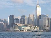 ワーキングホリデー in 香港
