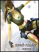 Tomb Raider (ゲーム)