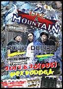 LIKE A MOUNTAIN (EX BODEGA)