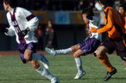 滋賀県にプロサッカークラブを!