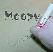 moopy