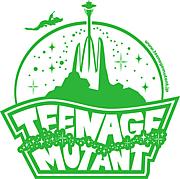 TEENAGE MUTANT