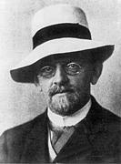 ダフィット・ヒルベルト