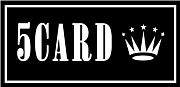 5CARD SKATEBOARDS