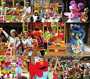 セサミ☆マジカルマーケット