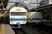 JR西日本419系近郊形電車