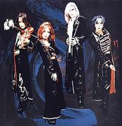 AMADEUS-Fantasia Final Weapon-