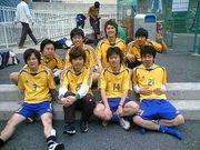 FC・キャノンボーイ