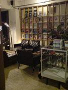 夜cafeLAX@渋谷
