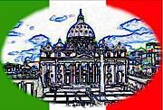 イタリア美術★アート歴史☆旅行