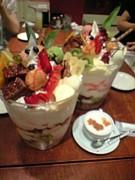名古屋でケーキバイキングオフ会