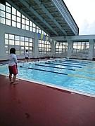 つばさ総合 水泳部